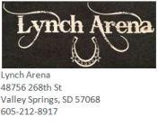 lynch with address