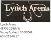 lynch with address